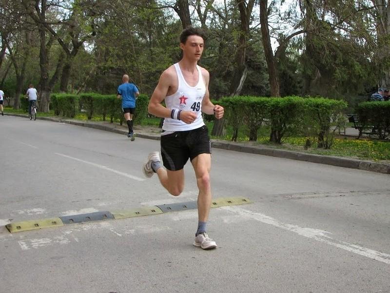 Волгоградский марафон на 3,05. Как это было.