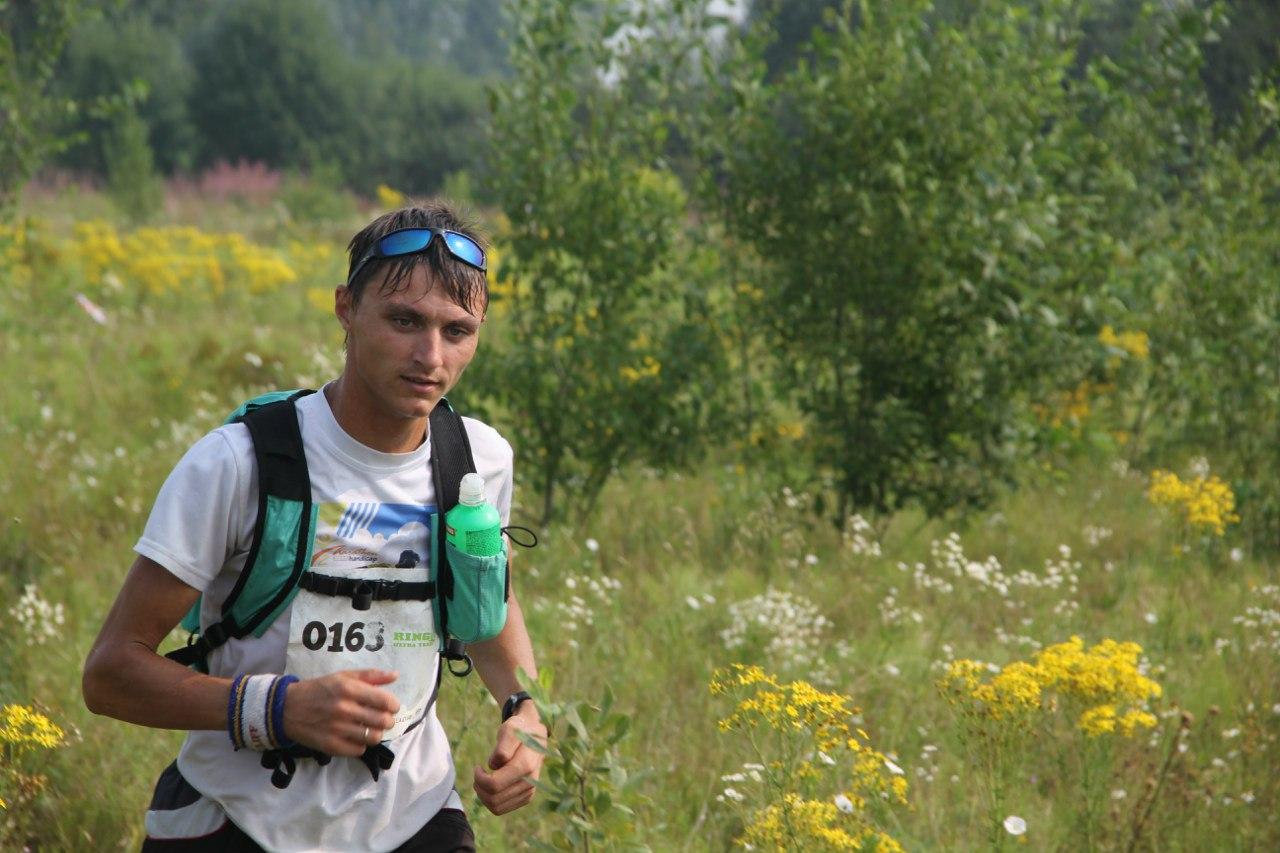 Как я НиАсилил 100 км в Суздали, но при этом остался всем доволен, даже результатом.