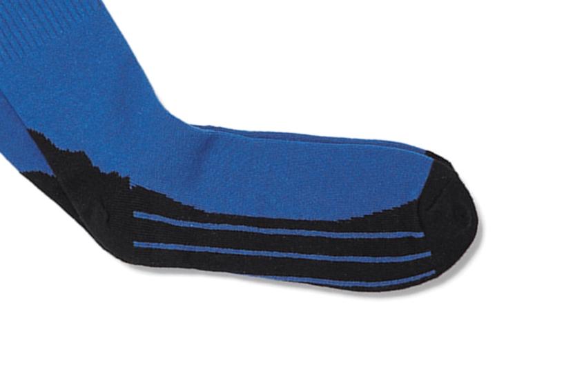 Обзор компрессионных носков myprotein