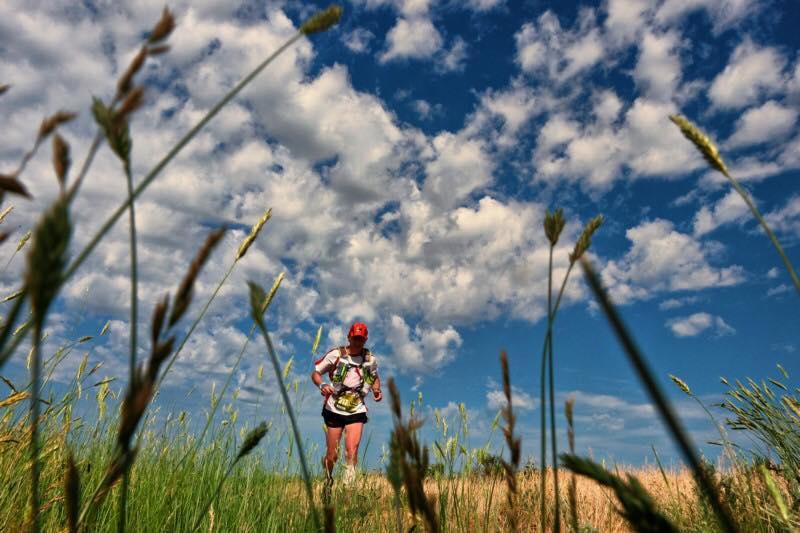 Зачем бегать трейловые забеги в тяжелых условиях любителям на примере Elton ultra trail
