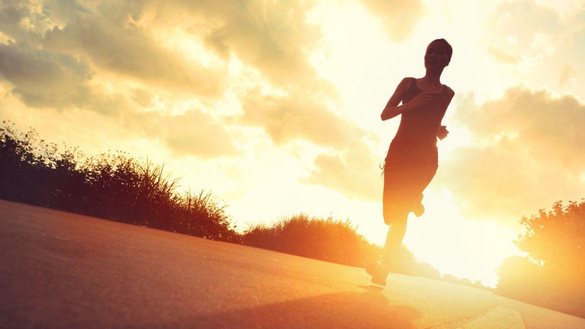 Можно ли бегать утром и на голодный желудок